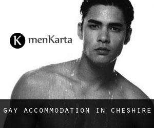 Gay Accommodation in Cheshire