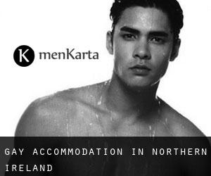 Gay Accommodation in Northern Ireland