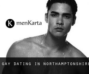 Gay Dating in Northamptonshire