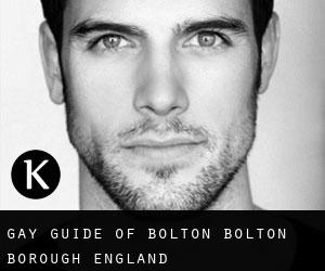 gay guide of Bolton (Bolton (Borough), England)