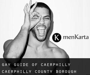 gay guide of Caerphilly (Caerphilly (County Borough), Wales)