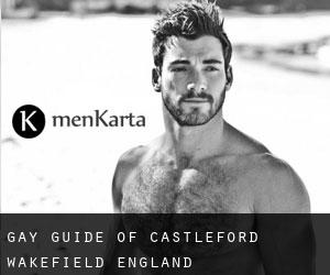 gay guide of Castleford (Wakefield, England)