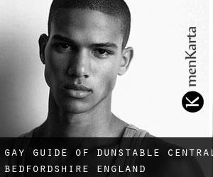 gay guide of Dunstable (Central Bedfordshire, England)