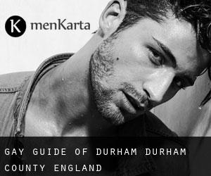 gay guide of Durham (Durham County, England)