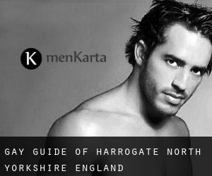 gay guide of Harrogate (North Yorkshire, England)