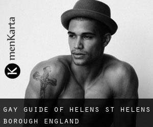Gay Guide of Helens (St. Helens (Borough), England)