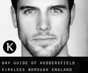 gay guide of Huddersfield (Kirklees (Borough), England)