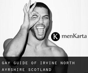 gay guide of Irvine (North Ayrshire, Scotland)