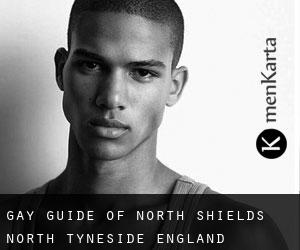 gay guide of North Shields (North Tyneside, England)