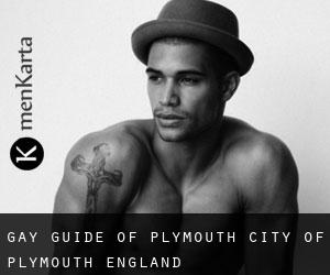 Gay Guide of Plymouth (City of Plymouth, England)