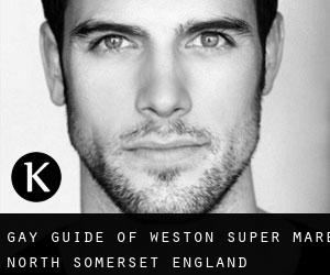 gay guide of Weston-super-Mare (North Somerset, England)