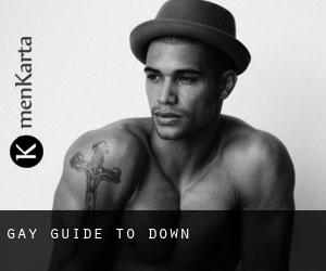 Gay Guide to Down