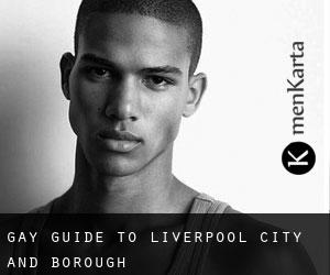 gay guide to Liverpool (City and Borough)