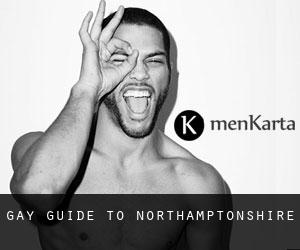 Gay Guide to Northamptonshire
