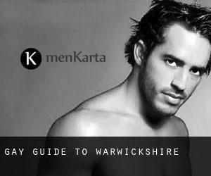 gay guide to Warwickshire