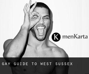 Gay Guide to West Sussex