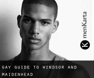 gay guide to Windsor and Maidenhead