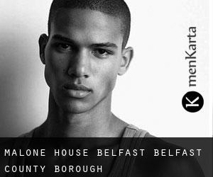 Malone House Belfast Belfast County Borough