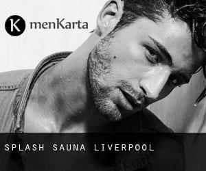 Splash Sauna Liverpool