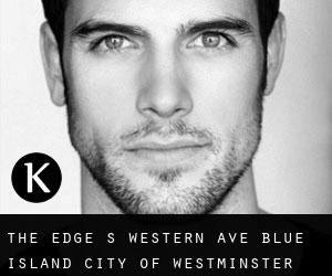 The Edge S. Western Ave Blue Island City of Westminster